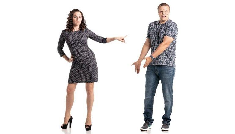 Kurš joko smieklīgāk – sievietes vai vīrieši?