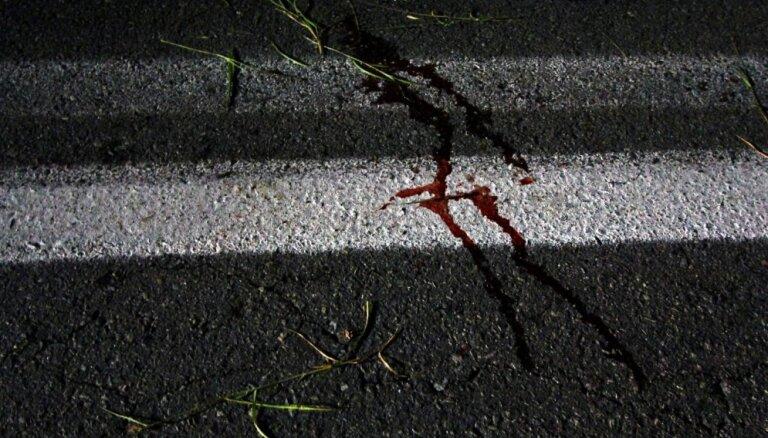 После вечеринки в квартире нашли тело 30-летнего мужчины: за убийство судят Анаконду