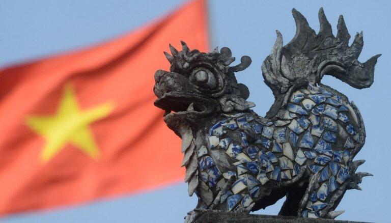 Vjetnama labprāt rīkotu Trampa-Kima samitu