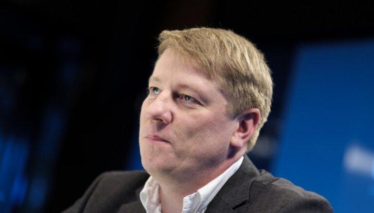 'Rīgas mikroautobusu satiksmi' var piespiest atteikties no līguma, uzskata Matīss