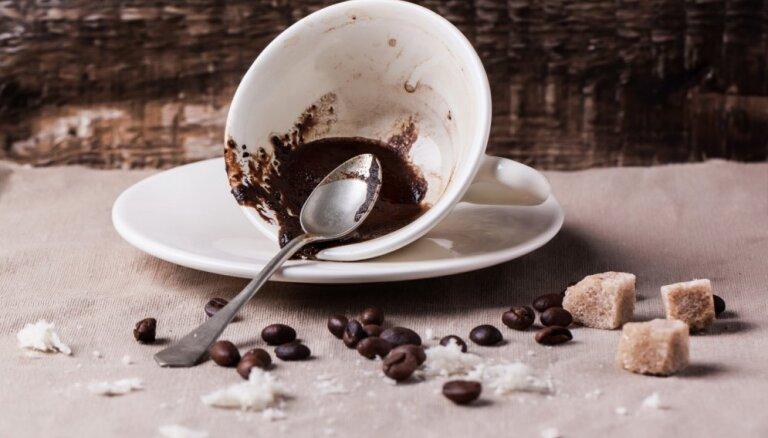 9 причин не выбрасывать использованную кофейную гущу