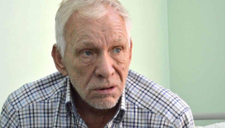 Par korupciju apsūdz Krūmiņu un viņa meitu; par Truksni vēl lems KNAB