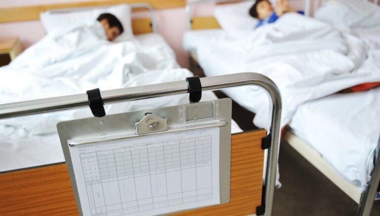 BKUS Vecāku padome aicina Reiru atbalstīt slimības lapu pagarināšanu smagi slimu bērnu vecākiem