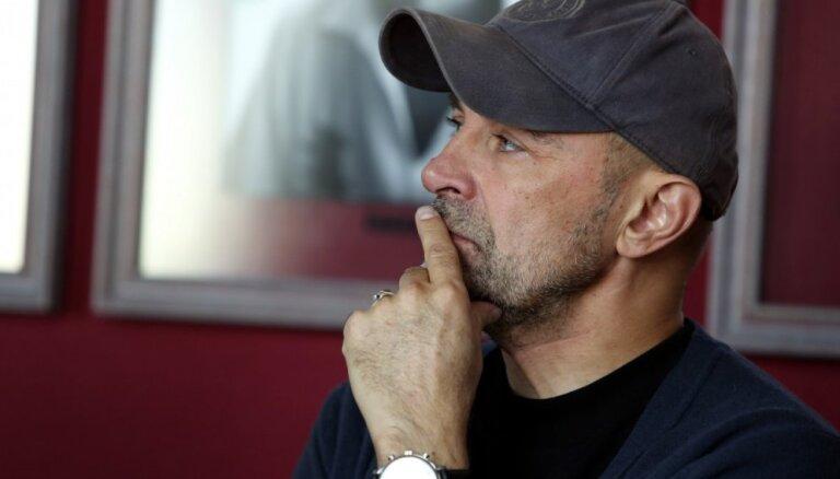 Rīgas Krievu teātra jaunais mākslinieciskais vadītājs būs Sergejs Golomazovs