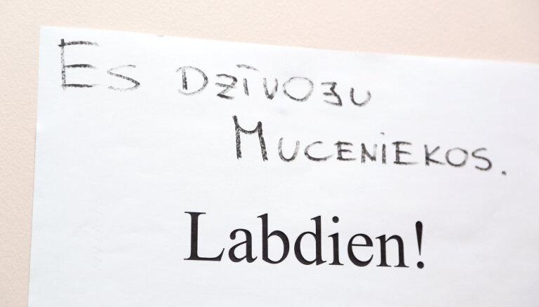 Latvijā no Grieķijas ieradušies 18 patvēruma meklētāji