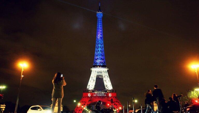 Франция продлит режим чрезвычайного положения