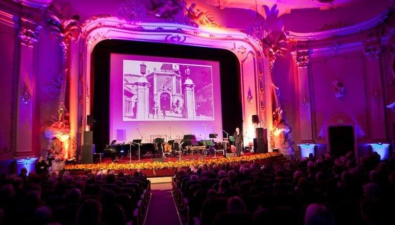 Ieskaties - kādi būs Rīgas Starptautiskā kino festivāla īpašie notikumi!