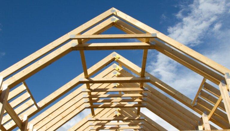 Spāru svētki mājas būvniecībā un to nozīme mūsdienās