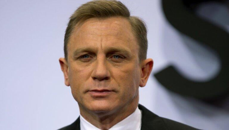 Daniels Kreigs: es labāk pārgrieztu vēnas, nekā filmētos vēl vienā Bonda filmā