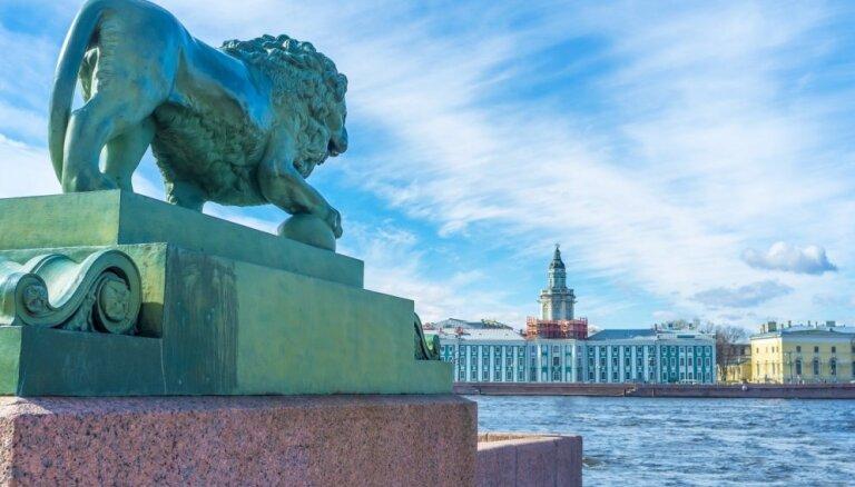 В Петербурге вслед за Калининградской областью введут электронные визы