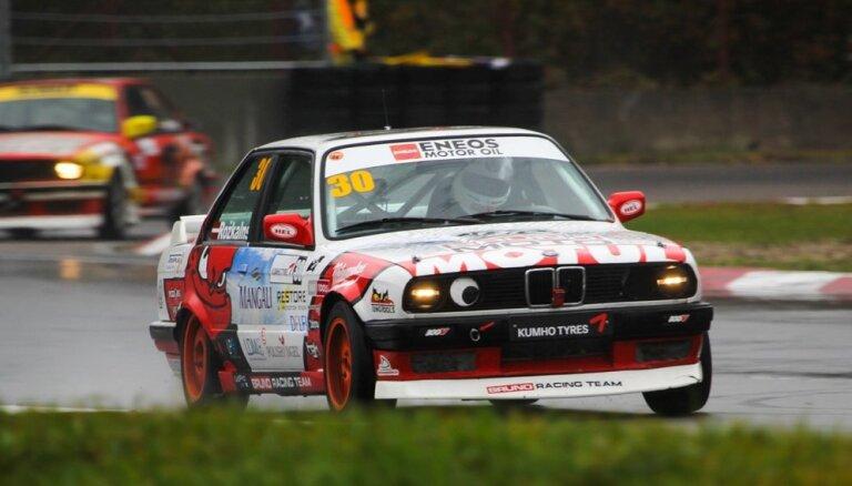 Nedēļas nogalē startē Latvijas autošosejas čempionāts