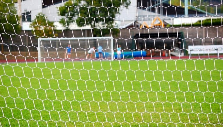 'Ventspils' futbolisti cīnās neizšķirti ar 'Jūrmalu'; JPFS/FK 'Spartaks' piekāpjas arī 'Jelgavai'