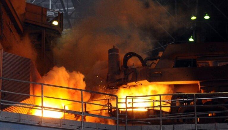 Эксперты: Liepājas metalurgs может найти инвесторов в России или Азии