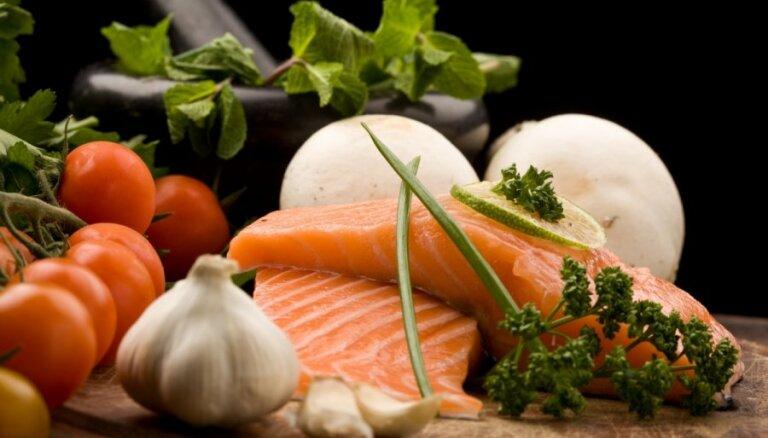 Пять рецептов: как быстро, просто и вкусно приготовить рыбу
