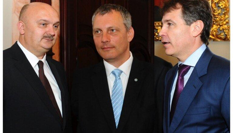 Sākusies LDz vadītāja meklēšana - kandidātu pulkā ministri un lielu uzņēmumu vadītāji