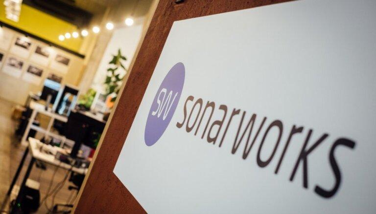 Latvijas uzņēmums 'Sonarworks' sāk sadarbību ar skaņas tehnoloģiju ražotāju 'ADAM Audio'