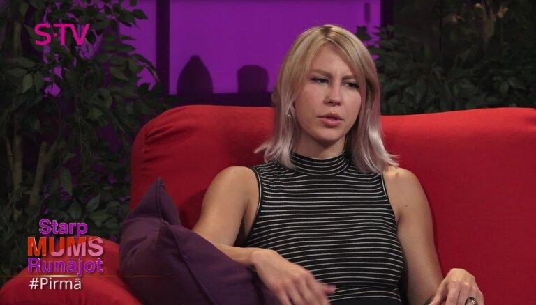 Katy Tindemark: attiecībās svarīgs ir cilvēks, nevis viņa dzimums