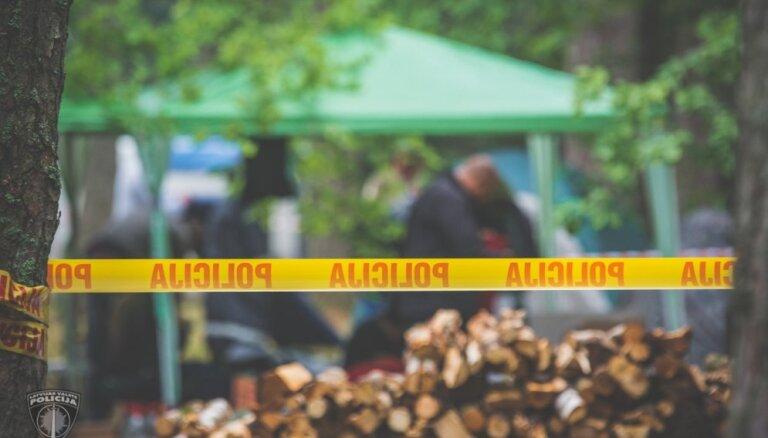 В Марупе убит адвокат и бывший судья Улдис Берзиньш, его дом ограблен (ОБНОВЛЕНО)