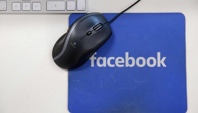 Kā 'Delfi' pārbauda 'Facebook' publicēto informāciju
