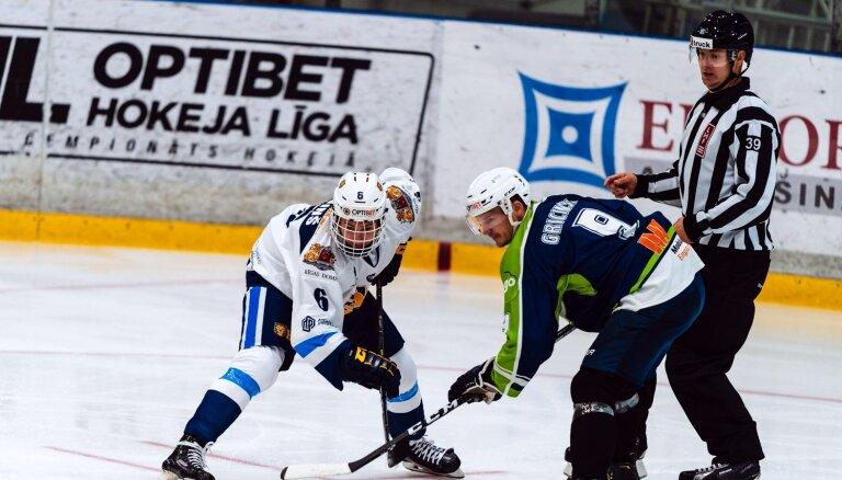 'Rīga' pārspēj čempioni 'Mogo' un sagādā pārsteigumu