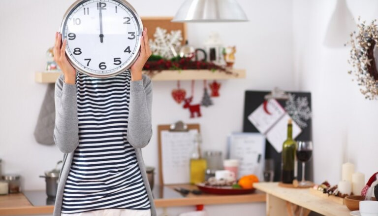 Тайны обычных домашних часов: как они меняют энергетику дома