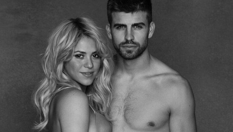 В Барселоне ограбили дом Шакиры и Пике