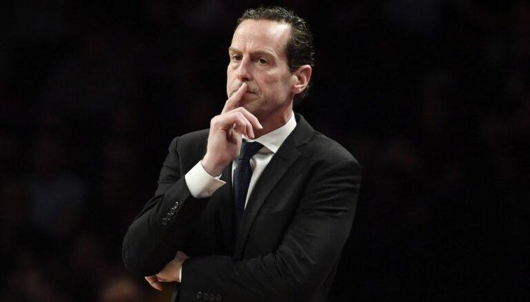 'Nets' treneris atzīst, ka Kurucs ir pelnījis vietu pamatpiecniekā