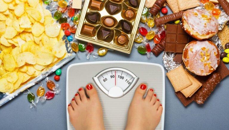 Как за неделю сбросить 5 килограммов: раскрываем секреты голливудской диеты