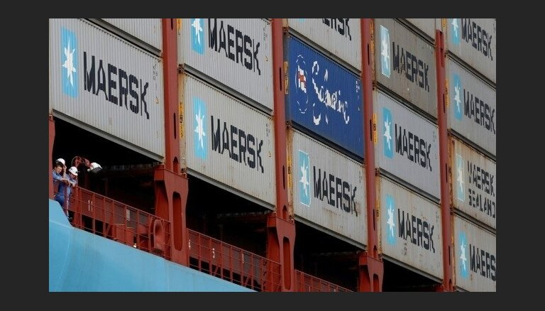 Китай ответил США введением повышенных пошлин на импорт 128 товаров