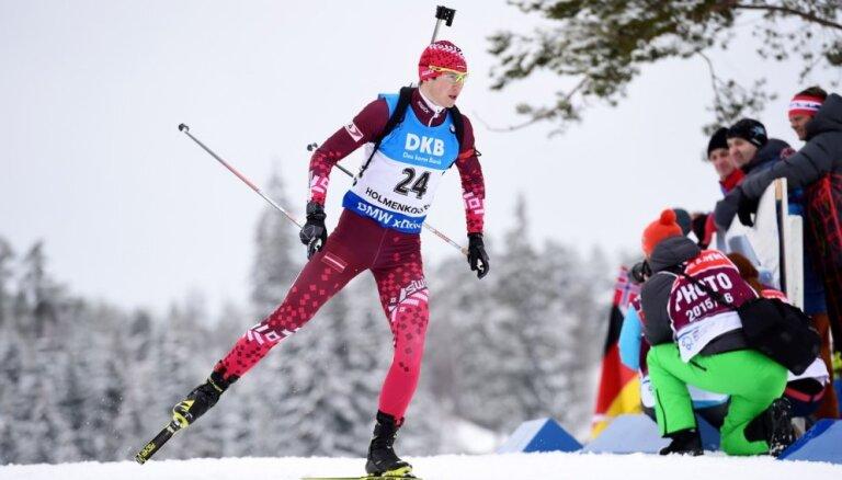 Расторгуев лишился титула чемпиона Европы в спринте, у России — серебро и бронза