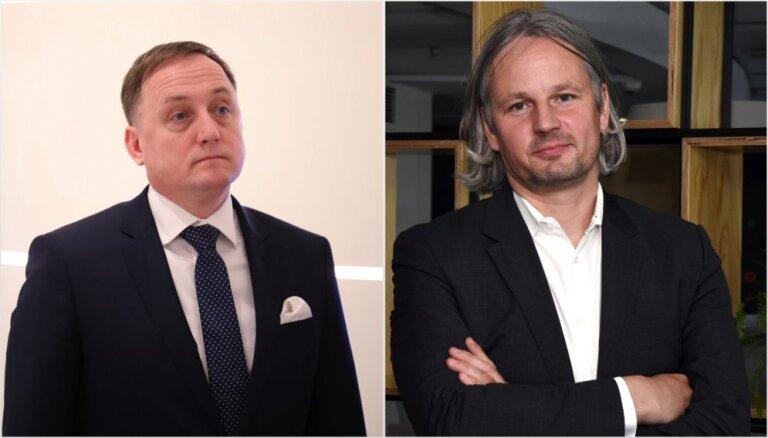 Казакс: Латвия стала устойчивой к потрясениям, нужно продолжать начатые перемены
