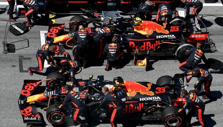 'Honda' 2021. gada sezonas beigās pametīs F-1