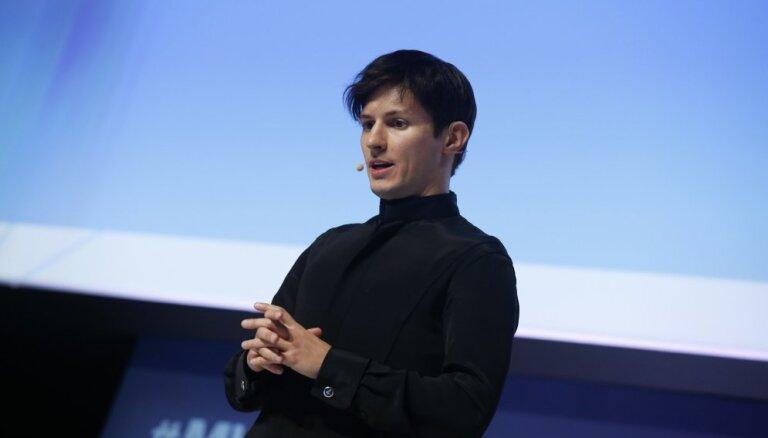"""""""Владение iPhone делает вас цифровым рабом"""": Павел Дуров раскритиковал Apple за сотрудничество с Китаем"""