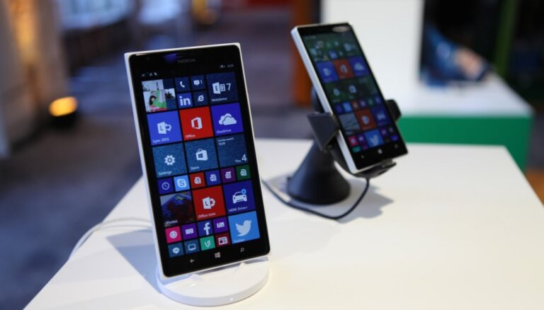 Microsoft признала смерть Windows Phone