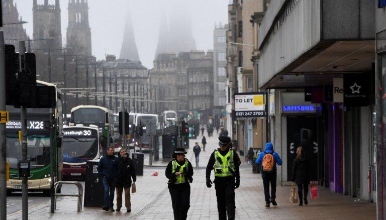 Британия побила суточный рекорд смертности от коронавируса, в Лондоне объявлена чрезвычайная ситуация