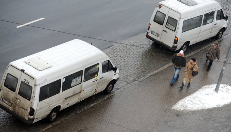 Pasažieru komercpārvadājumu transportlīdzekļiem tehniskā apskate būs jāveic reizi pusgadā