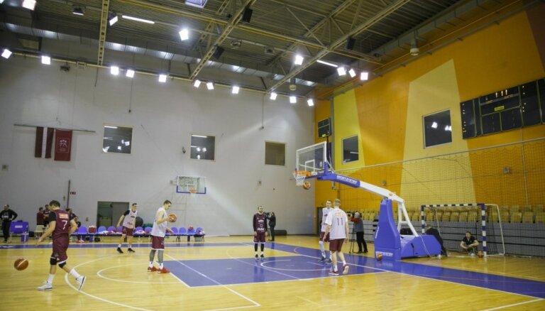 Latvijā pirmo reizi notiks NBA jauno talantu nometne