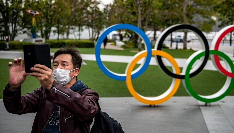 Летняя Олимпиада в Токио пройдет без иностранных болельщиков