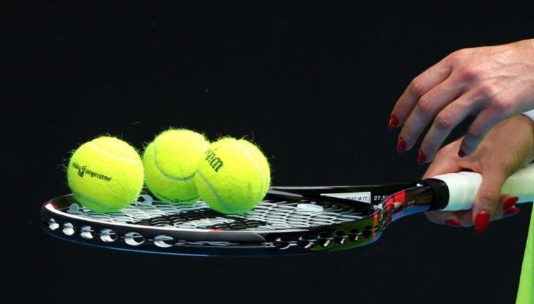 ITF valde apstiprina ieceri Deivisa kausā vairs nespēlēt piecu setu mačus