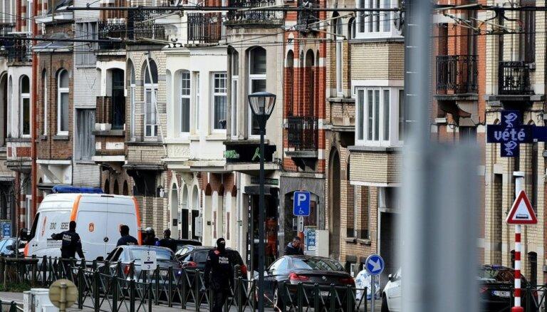 Брюссельские отели начали предлагать клиентам скидки после терактов