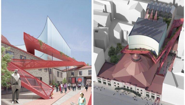 Celsim kultūru! Megabūves, kam būs jāsilda Latvijas ekonomika