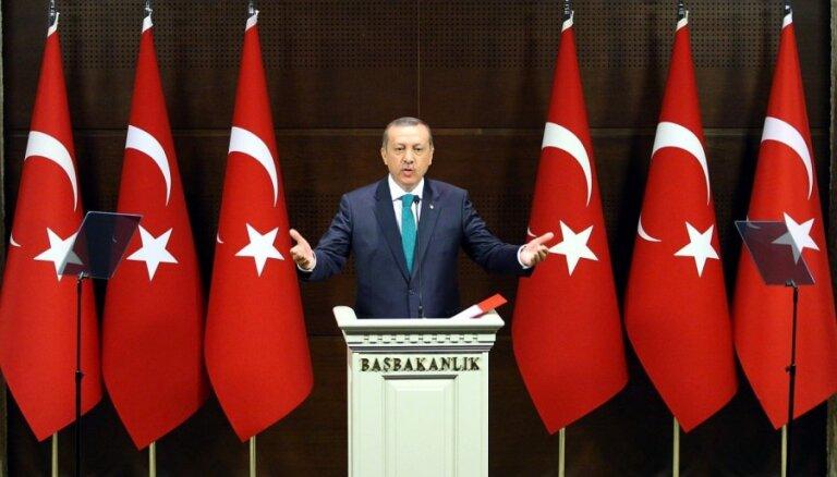 ЕС снова готов обсуждать членство Турции