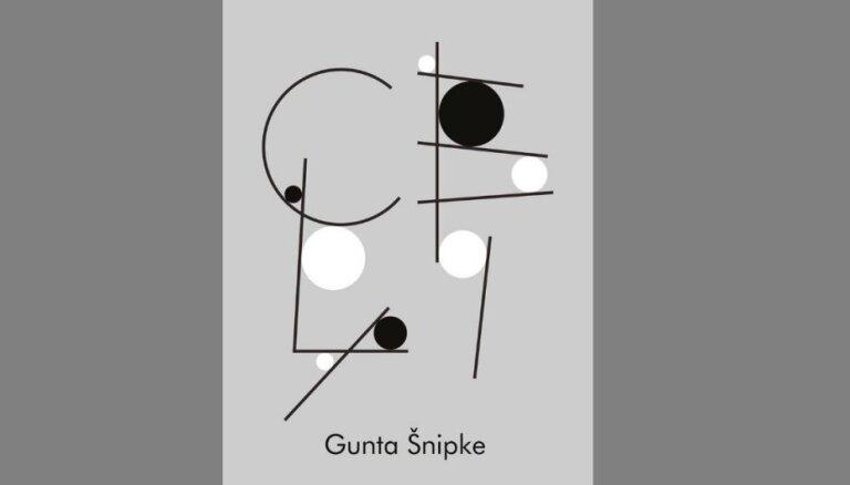 Rīgā notiks Guntas Šnipkes dzejas grāmatas 'Ceļi' atvēršana