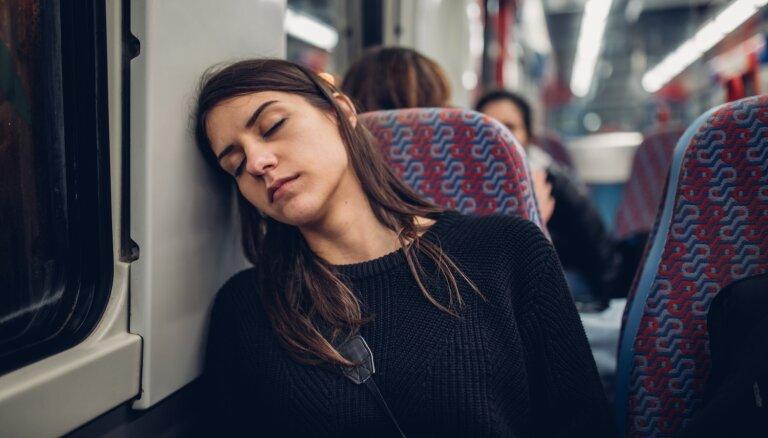 Хроническая усталость — вестник серьезных проблем со здоровьем