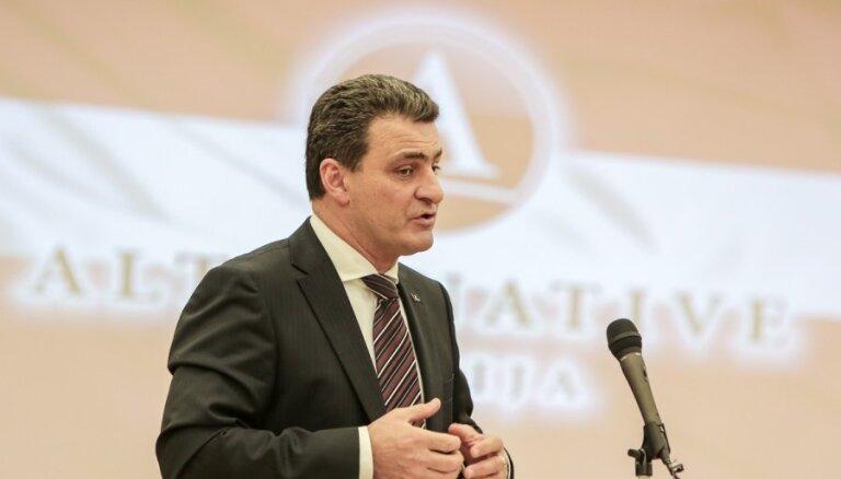 Мирский обвинил Цилевича в пособничестве националистам