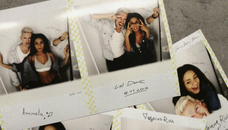 Noklausies! Aminata un Markus Riva duetā apdzied nelaimīgas attiecības