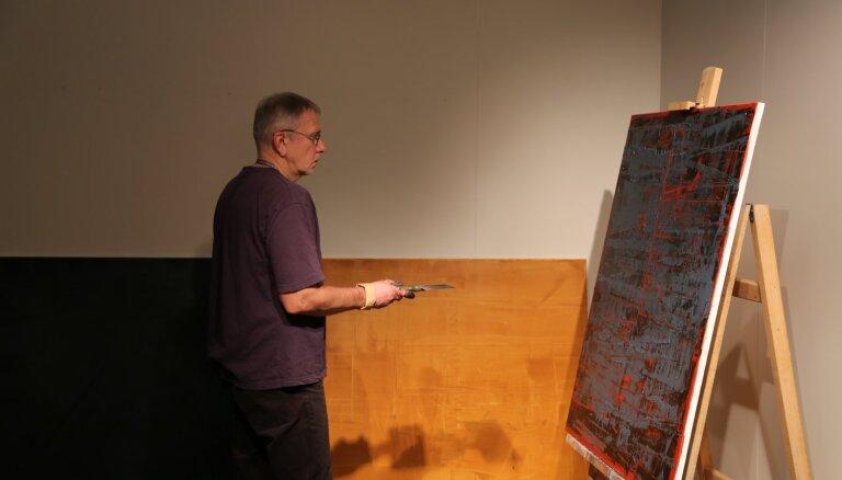 Notiks 15. Starptautiskais glezniecības simpozijs 'Mark Rothko 2019'