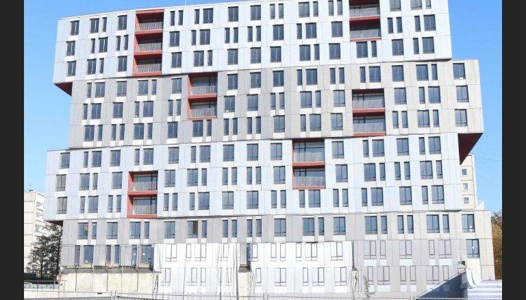 Владельцы дома на месте Золитудской трагедии отказались продавать его Рижской думе