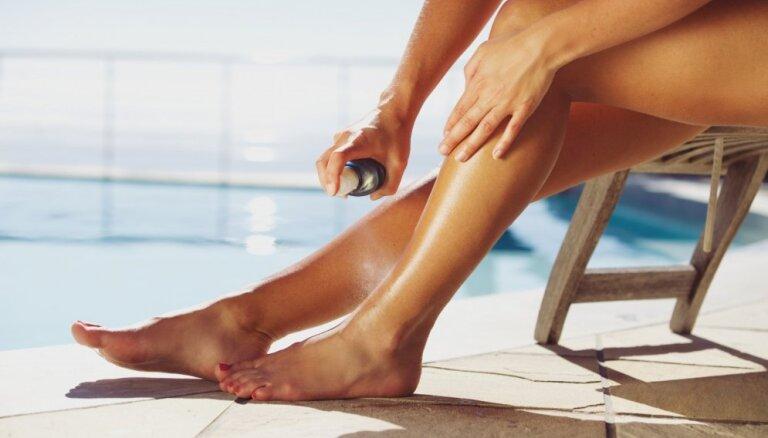 Viss, kas tev jāzina par kāju vēnu problēmām un to ārstēšanu