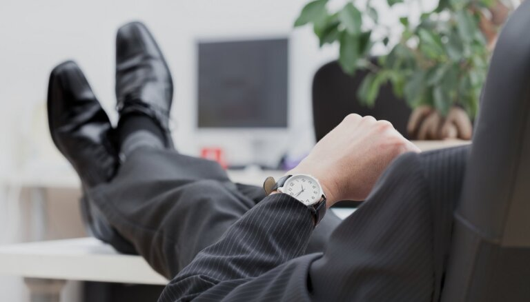 Без резких движений. 7 советов, как войти в рабочий ритм после отпуска